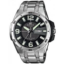 Buy Casio Edifice Men's Watch EFR-104D-1AVUEF