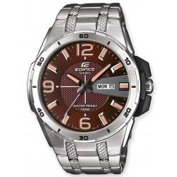 Buy Casio Edifice Men's Watch EFR-104D-5AVUEF