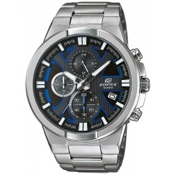 Casio Edifice Men's Watch EFR-544D-1A2VUEF Chronograph