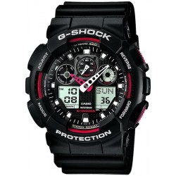 Buy Casio G-Shock Men's Watch GA-100-1A4ER