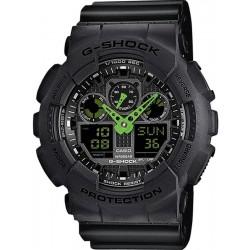 Buy Casio G-Shock Men's Watch GA-100C-1A3ER