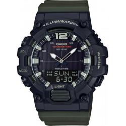 Casio Collection Men's Watch HDC-700-3AVEF