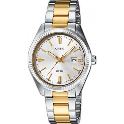 Buy Casio Collection Womens Watch LTP-1302PSG-7AVEF