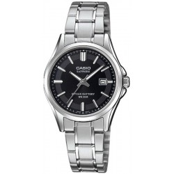 Buy Casio Collection Womens Watch LTS-100D-1AVEF