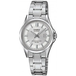 Buy Casio Collection Womens Watch LTS-100D-7AVEF