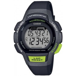 Casio Collection Women's Watch LWS-1000H-1AVEF