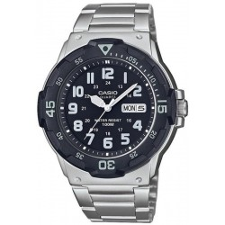 Buy Casio Collection Mens Watch MRW-200HD-1BVEF