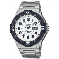 Buy Casio Collection Mens Watch MRW-200HD-7BVEF
