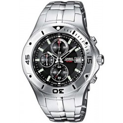 Buy Casio Collection Men's Watch MTD-1057D-1AVES Chronograph