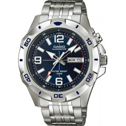 Buy Casio Collection Men's Watch MTD-1082D-2AVEF