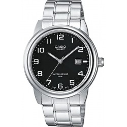 Buy Casio Collection Mens Watch MTP-1221A-1AVEF