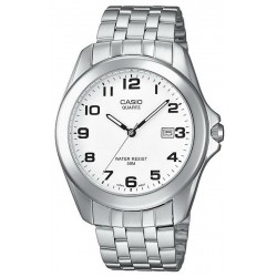 Buy Casio Collection Men's Watch MTP-1222A-7BVEF