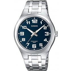 Buy Casio Collection Mens Watch MTP-1310PD-2BVEF