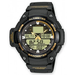 Buy Casio Collection Men's Watch SGW-400H-1B2VER Multifunction Ana-Digi