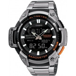 Buy Casio Collection Men's Watch SGW-450HD-1BER Multifunction Ana-Digi