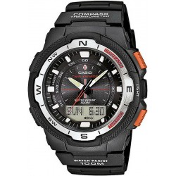 Buy Casio Collection Men's Watch SGW-500H-1BVER Multifunction Ana-Digi