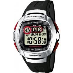 Casio Collection Men's Watch W-210-1DVES
