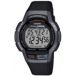 Buy Casio Collection Mens Watch WS-1000H-1AVEF