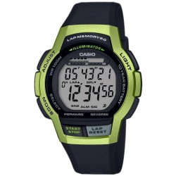 Buy Casio Collection Mens Watch WS-1000H-3AVEF