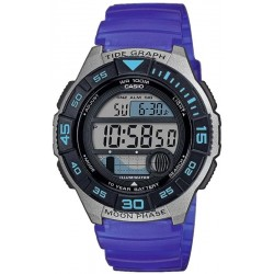 Buy Casio Collection Mens Watch WS-1100H-2AVEF