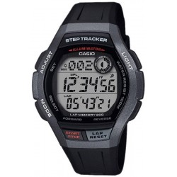 Buy Casio Collection Mens Watch WS-2000H-1AVEF