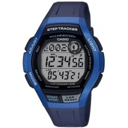 Buy Casio Collection Mens Watch WS-2000H-2AVEF
