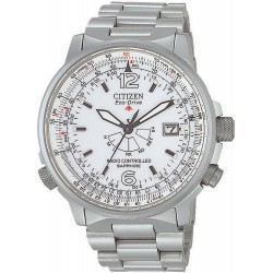 Buy Men's Citizen Watch Promaster Radio Controlled Titanium AS2031-57A