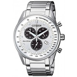 Buy Men's Citizen Watch Chrono Eco-Drive AT2390-82A