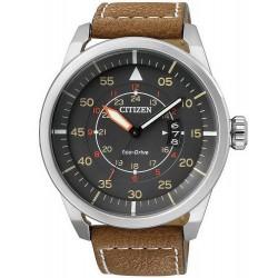 Buy Men's Citizen Watch Aviator Eco-Drive AW1360-12H