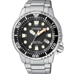 Men's Citizen Watch Promaster Marine Diver's Eco-Drive 200M BN0150-61E