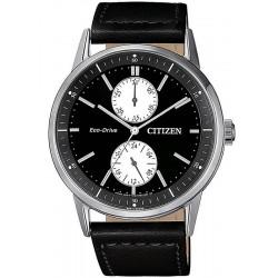Men's Citizen Watch Metropolitan Eco-Drive BU3020-15E