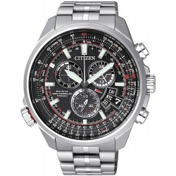 Buy Men's Citizen Watch Promaster The Pilot Radio Controlled Titanium BY0120-54E