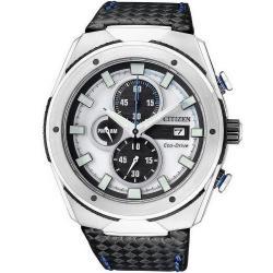 Buy Men's Citizen Watch Chrono Eco-Drive CA0157-01A