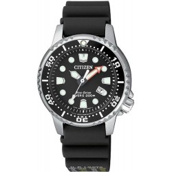 Women's Citizen Watch Promaster Marine Diver's Eco-Drive 200M EP6050-17E