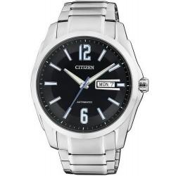 Buy Men's Citizen Watch Automatic NH7490-55E