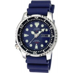 Men's Citizen Watch Promaster Diver's 200M Automatic NY0040-17L