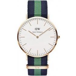 Buy Men's Daniel Wellington Watch Classic Warwick 40MM DW00100005