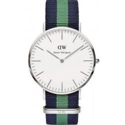 Men's Daniel Wellington Watch Classic Warwick 40MM DW00100019