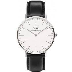 Buy Men's Daniel Wellington Watch Classic Sheffield 40MM DW00100020