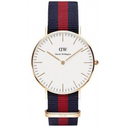 Buy Unisex Daniel Wellington Watch Classic Oxford 36MM DW00100029
