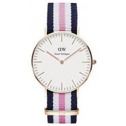 Buy Unisex Daniel Wellington Watch Classic Southampton 36MM DW00100034