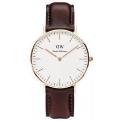 Buy Unisex Daniel Wellington Watch Classic Bristol 36MM DW00100039