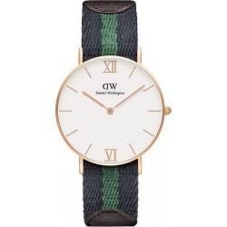 Buy Unisex Daniel Watch Wellington Grace Warwick 36MM 0553DW
