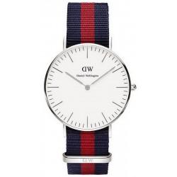 Buy Unisex Daniel Wellington Watch Classic Oxford 36MM DW00100046