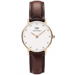 Buy Women's Daniel Wellington Watch Classy Bristol 26MM DW00100062