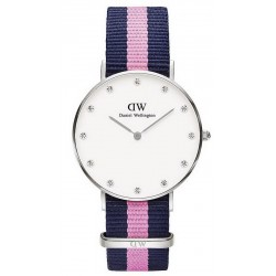 Buy Women's Daniel Wellington Watch Classy Winchester 34MM DW00100081
