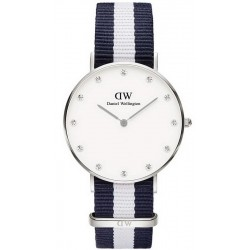 Buy Women's Daniel Wellington Watch Classy Glasgow 34MM DW00100082