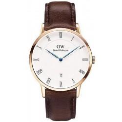 Buy Men's Daniel Wellington Watch Dapper Bristol 38MM DW00100086