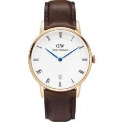 Buy Unisex Daniel Wellington Watch Dapper Bristol 34MM DW00100094