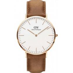 Buy Men's Daniel Wellington Watch Classic Durham 40MM DW00100109